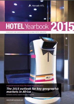 Hotel Yearbook 2015: Switzerland, Europe