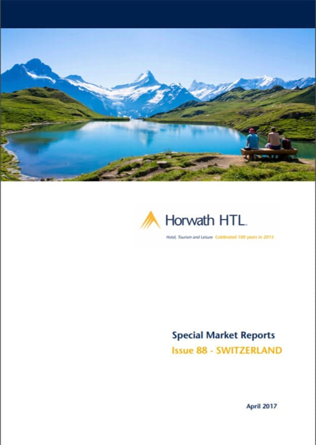Market Report: Switzerland – Do national OTAs make sense?