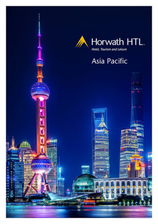 Asia Pacifiic Horwath HTL brochure