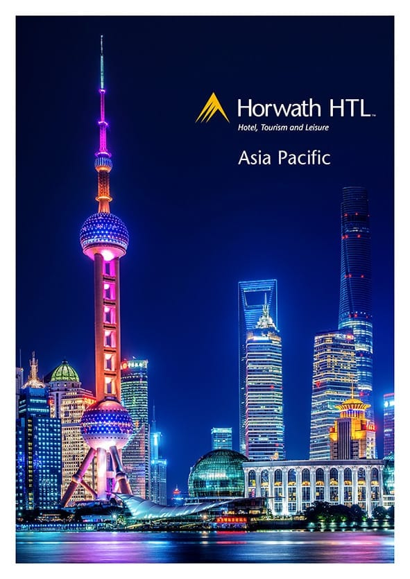 Horwath HTL: Asia Pacific