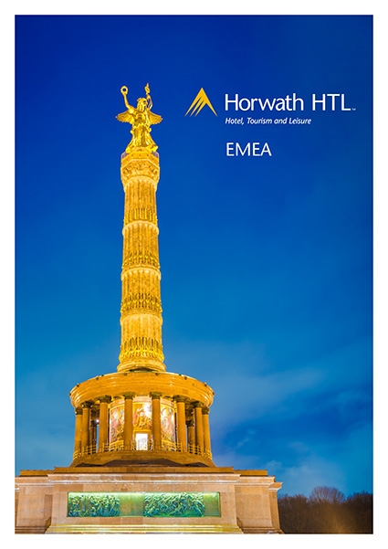 Horwath HTL EMEA brochure
