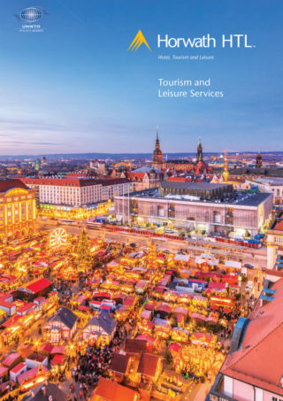 Horwath HTL Tourism & Leisure brochure