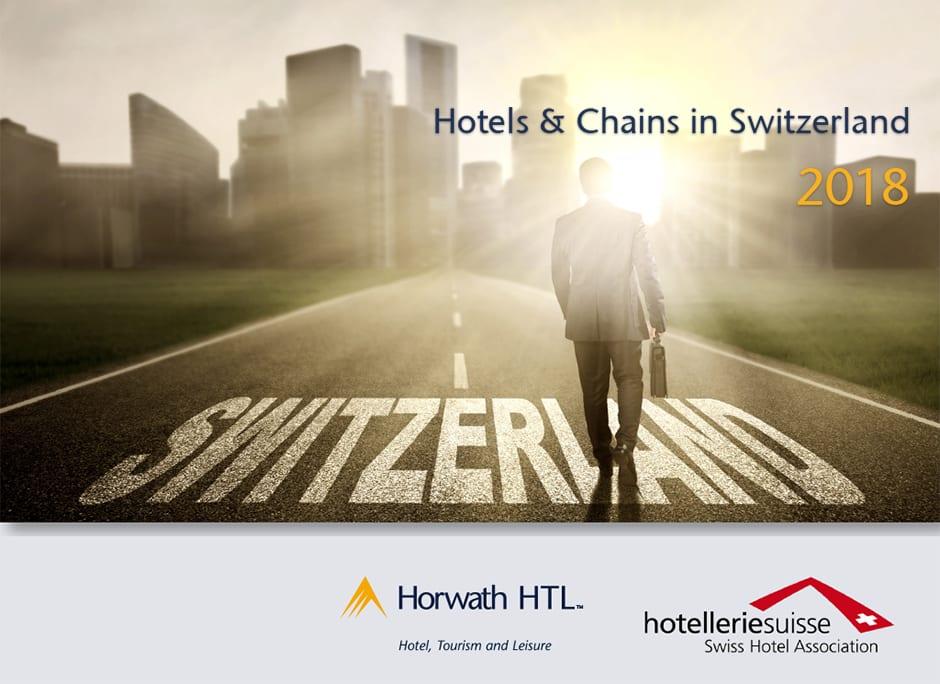 Hotels & Chains in Switzerland 2018