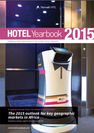 A special excerpt from the Hotel Yearbook 2015: Europe