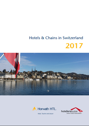 Hotels & Chains in Switzerland, 2017