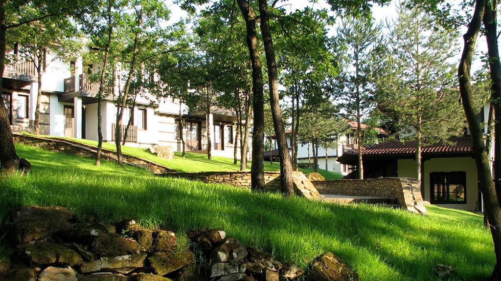 Geshaview Resort