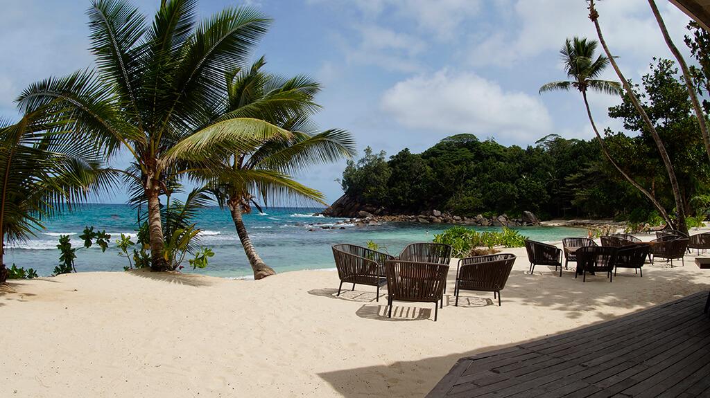 Seaview Resort Seychellen