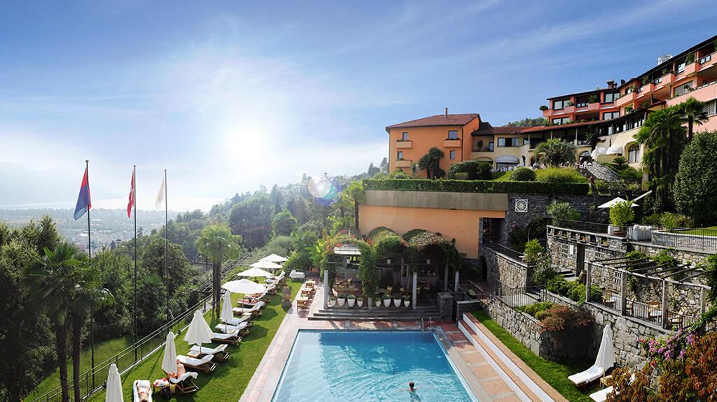 Hotel Villa Orselina