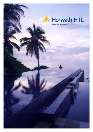 Horwath HTL Health & Wellness corporate brochure