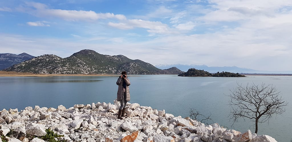 Feldrecherche am Skadar Lake - Horwath HTL Schweiz