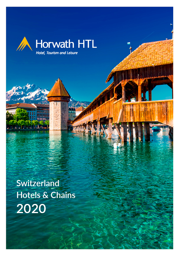 Swiss Hotels & Chains 2020