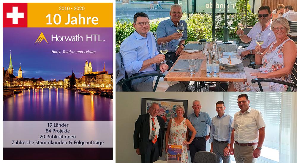 10 Jahre Horwath HTL Schweiz blog